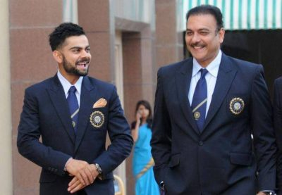Gavaskar Ganguly Sehwag Harsh on Ravi Shastri and Virat Kohli